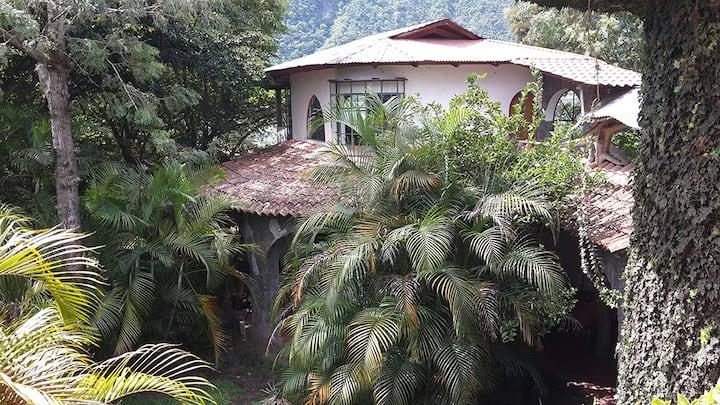 Chalet Rick House