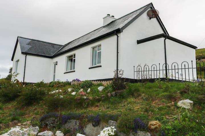 10 Glenconon cosy views of the magical Fairy Glen