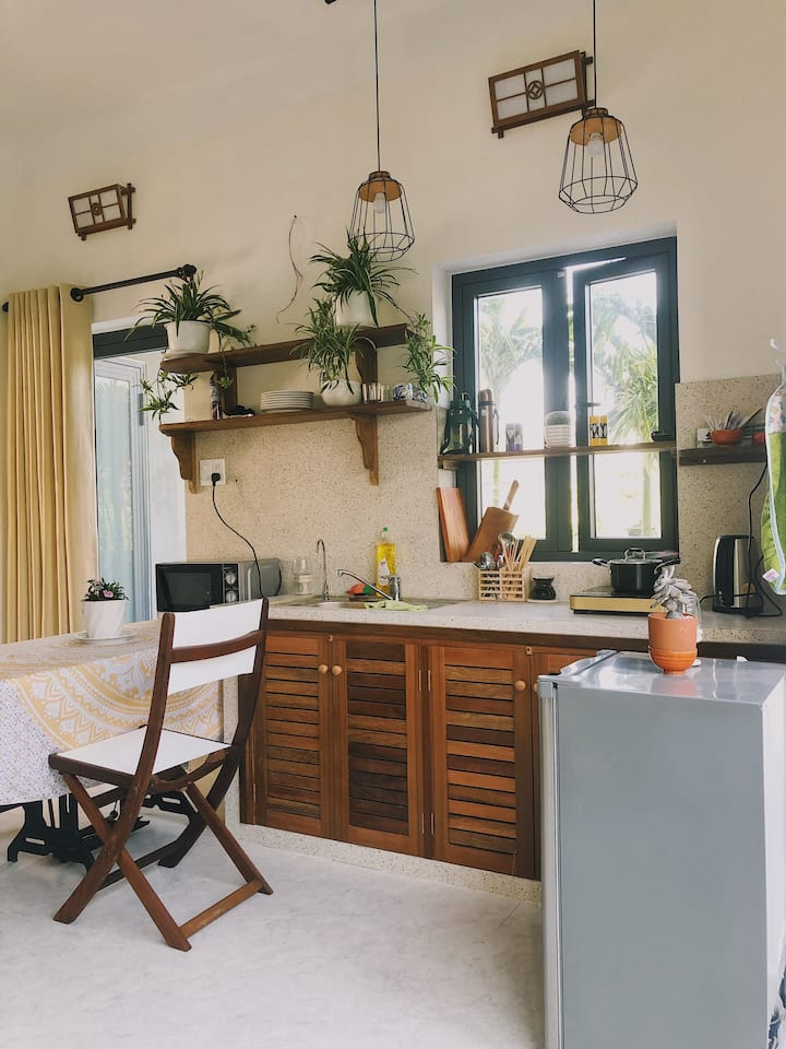 Cozy apt. w/ pool for best price in Cam Thanh