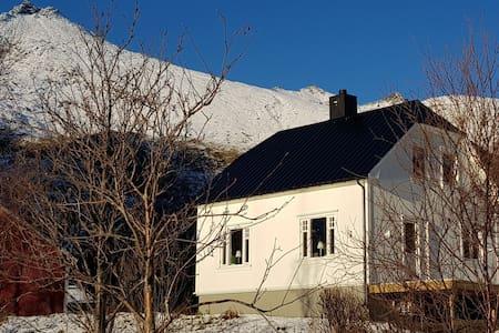 Pilan Lodge Lofoten