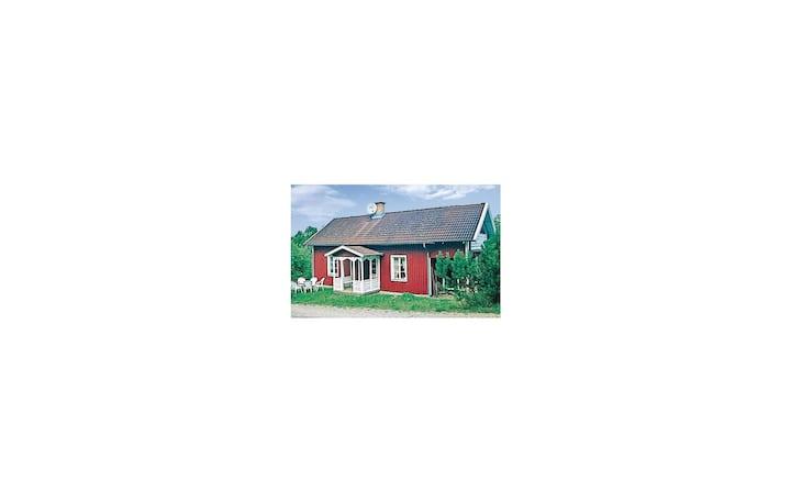 Nice home in Kristdala with 3 Bedrooms