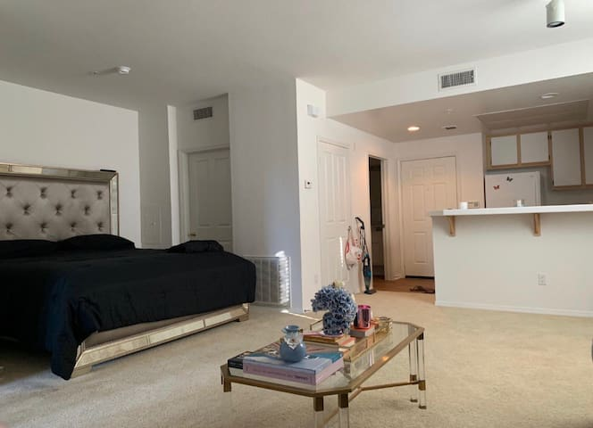 Cozy cute spacious studio in OC, Irvine
