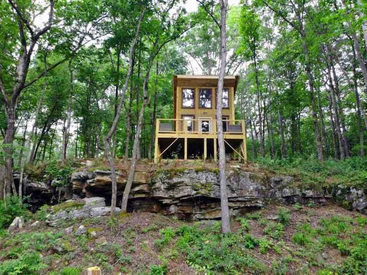 Coyote's Cabin Book Now For Private Beach On Creek