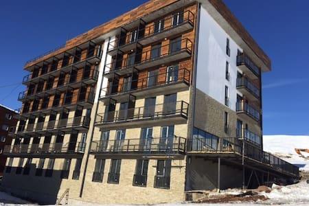 New Studio apartment - Gudauri