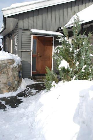 Lommedalen - Lommedalen - Rumah