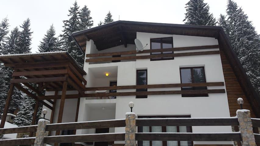 planinska kuća