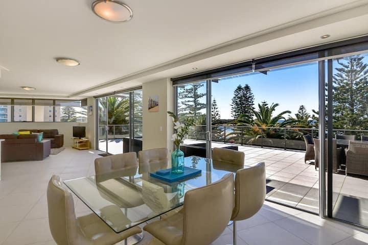 Coast Apartment 17