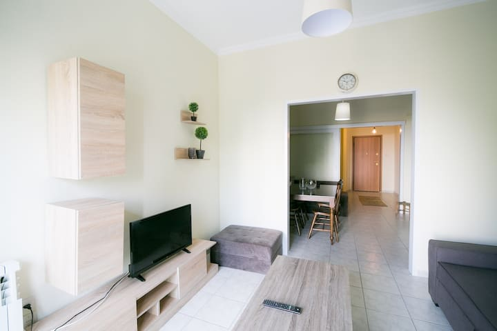 Central Guests Apartment
