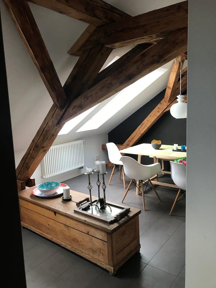 Offenburg Loft