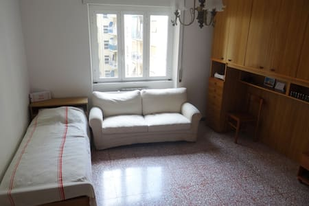 Happy Room in a Happy appartement - Roma - Apartment
