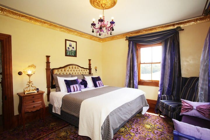 Tracy's Boutique B&B- The Ra Suite