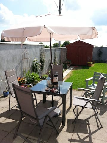 Quaint Cosy Home -Fields of Athenry - Athenry - Casa