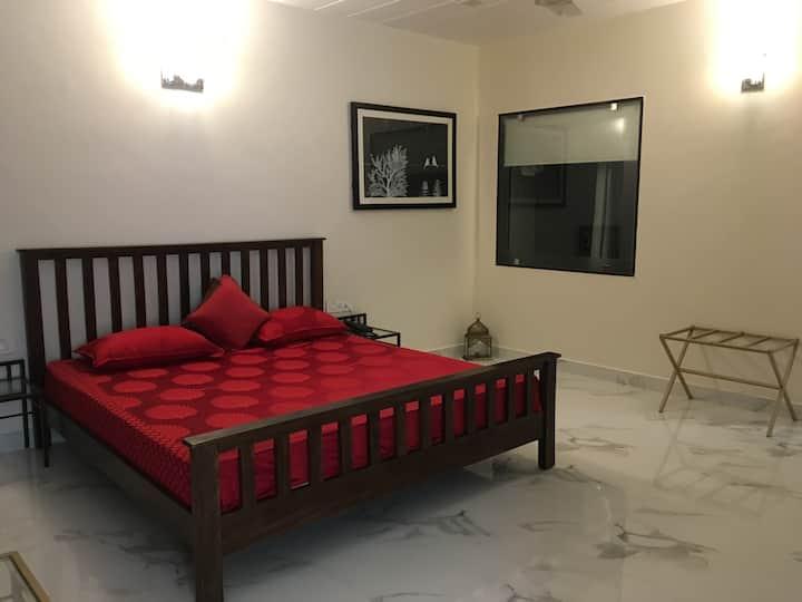 """Kiran"" Room 1"