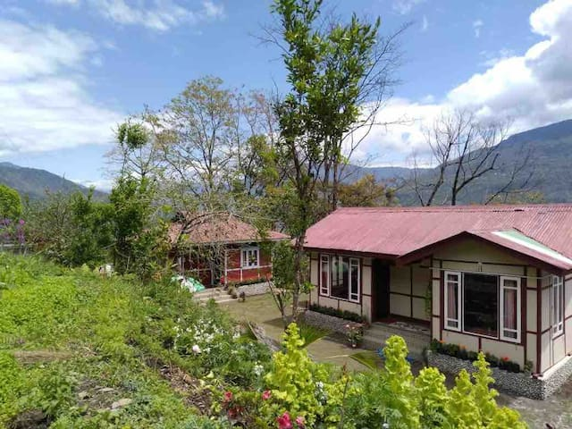 Dhuni  homestay - A happy wonderland