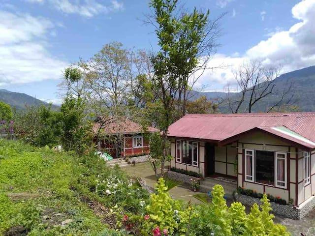 Dhuni  homestay - A happy wonderland
