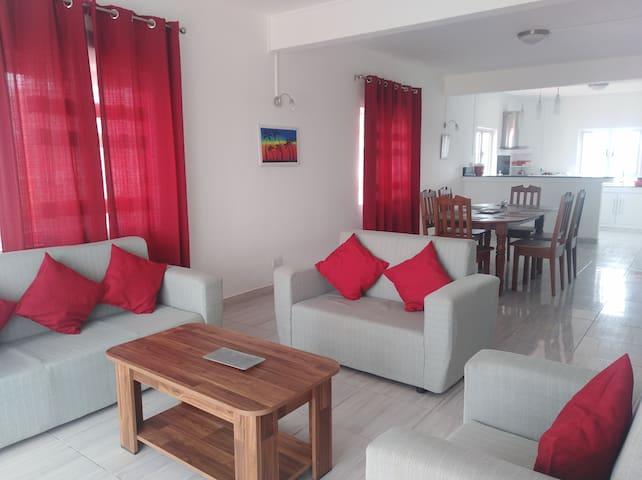 Marigold Apartment 2nd Floor