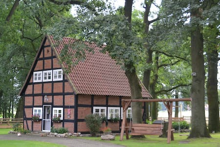 Backhus - Sulingen - Rumah