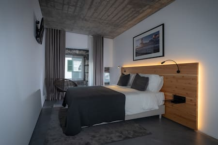 NorthShore Hostel room 16