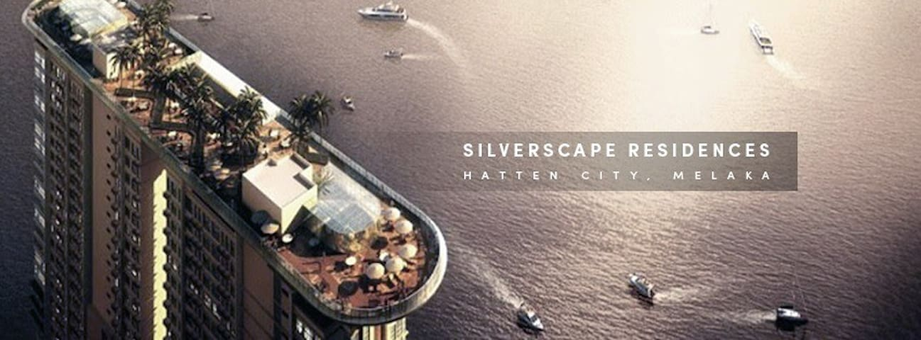 Silverscape Luxury Suites @HattenCity