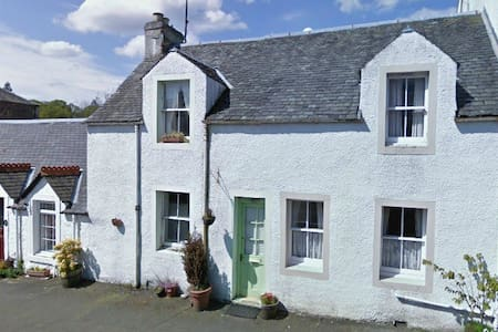 Double Room in comfortable cottage - Callander - Haus