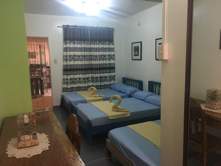 Zen Garden Apartelle room 6