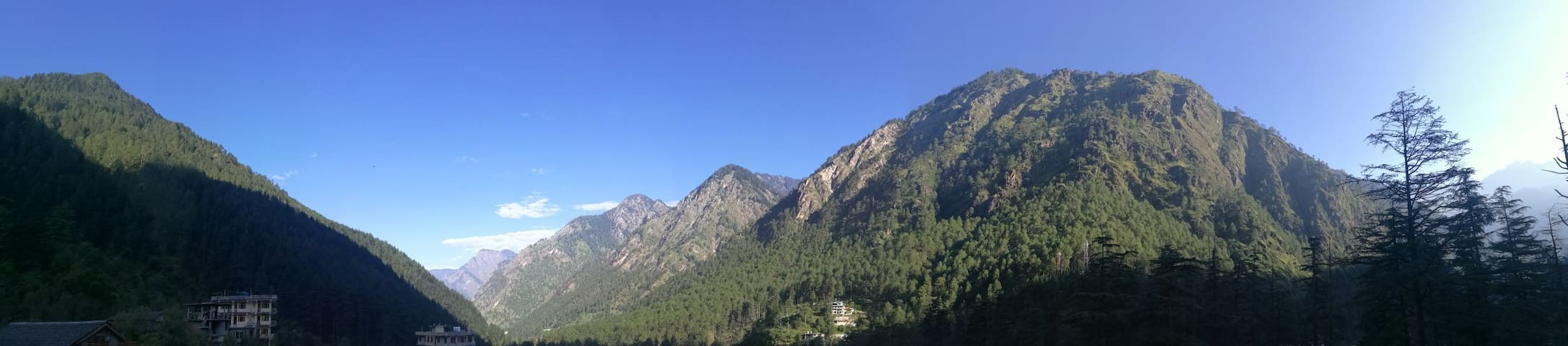Blue Moon Homestay KASOL