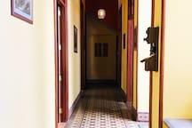 Flur // Corridor