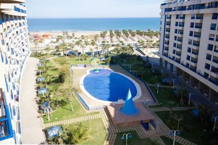 Patacona Beachlife Resort Valencia