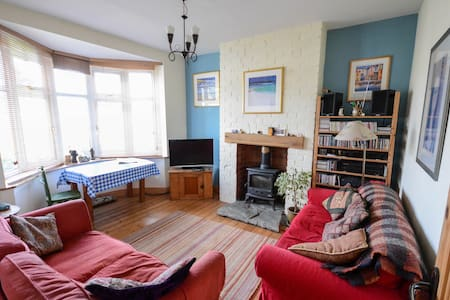 Cosy semi-detached house close to Kendal & Lakes - Kendal