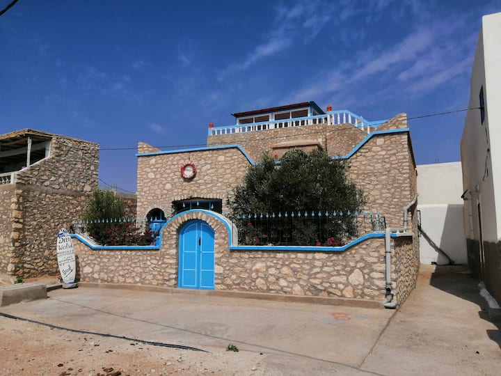 Walid house