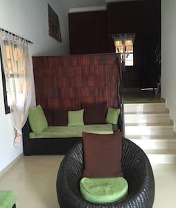 Superbe duplex pour séjour famille - Grand-Bassam