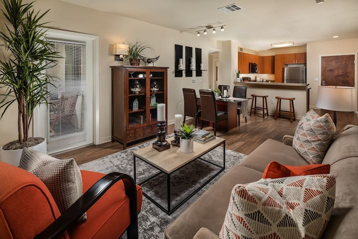 A place of your own   1BR in Pasadena
