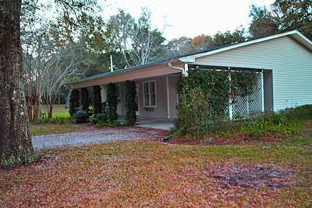 Peaceful Natural Setting 5 minutes from Downtown - Fairhope