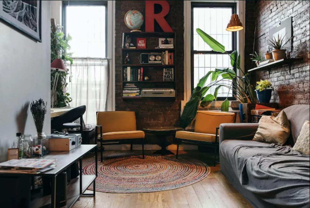 Room To Rent For Meeting In Brooklyn