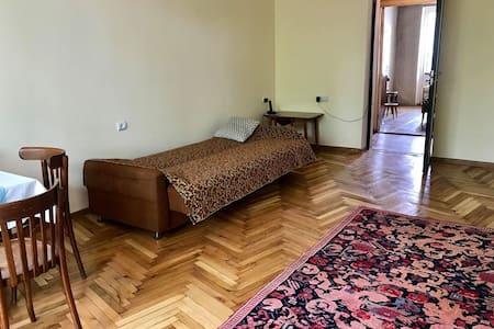 Hub of Stepanakert