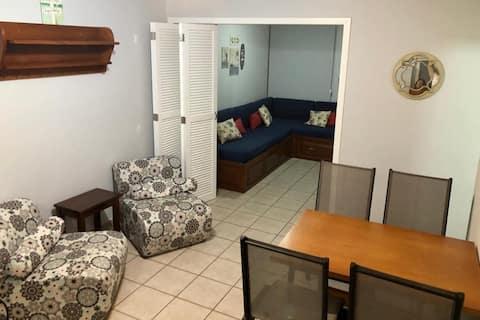 Apartamento no Morro dos Conventos - SC