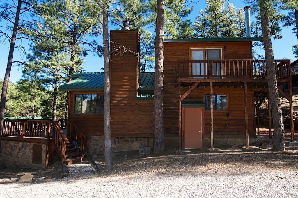 Dreamers Loft - Cozy Cabins Real Estate, LLC