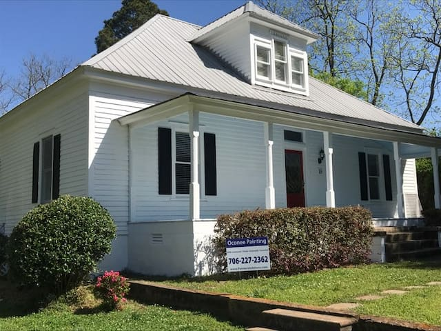 Historic home Athens/Watkinsville, Georgia Area