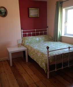 Cosy bedroom in the heart of Devizes - Devizes - Huis