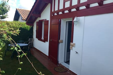 Independent and comfortable room in Hendaye - Hendaye
