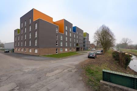 Résidence EASYSTUDENT - Valenciennes - Departamento