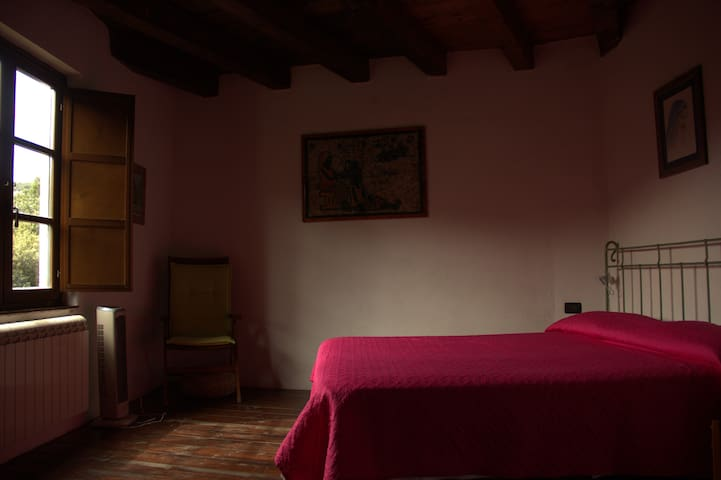 Locanda Le Petit Chateau*** - Camera King