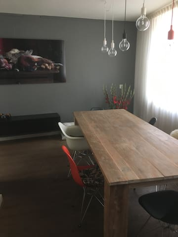 Your perfect Den Bosch city centre base - 's-Hertogenbosch - บ้าน