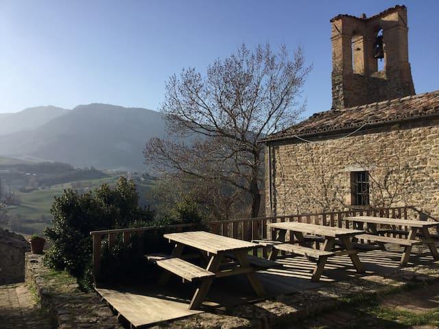 Terre Celesti: Appartamento La Viola - Mercato Vecchio