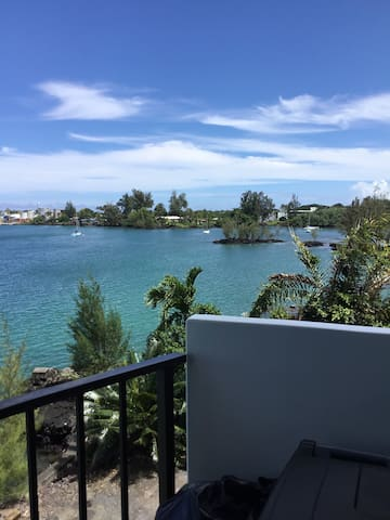 Hilo Condo with Ocean View-Newly Remodeled