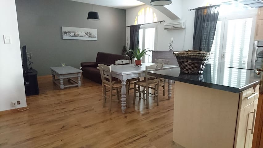 Appartement Spacieux En Centre Ville Apartments For Rent