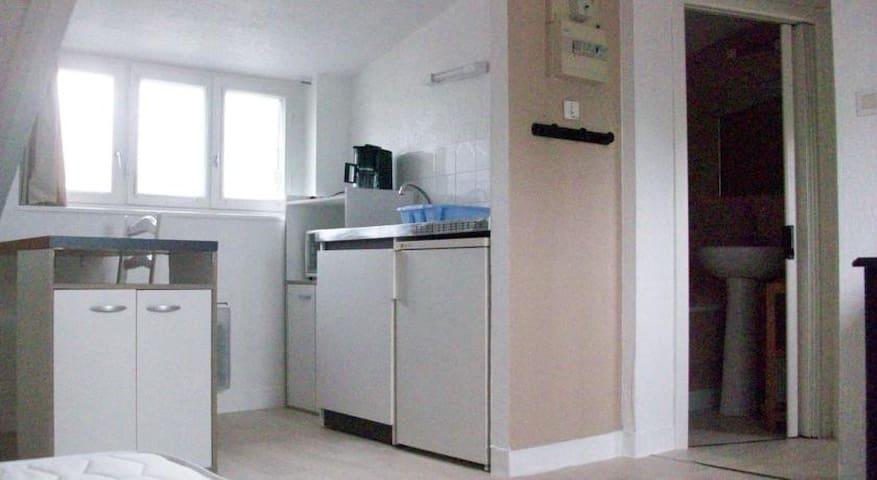 Studio Rousseau - Quimper - Lägenhet