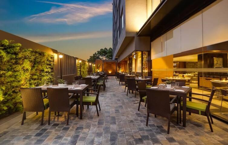 Business with pleasure lavish room Vimannagar Pune