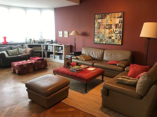 Stylish and Homy apartment!
