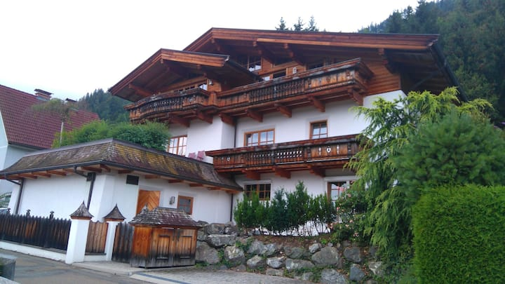 """Das Tirolerhaus"""